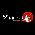 Yakisury comida japonesa (Centro)