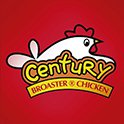 Century Broaster Chicken