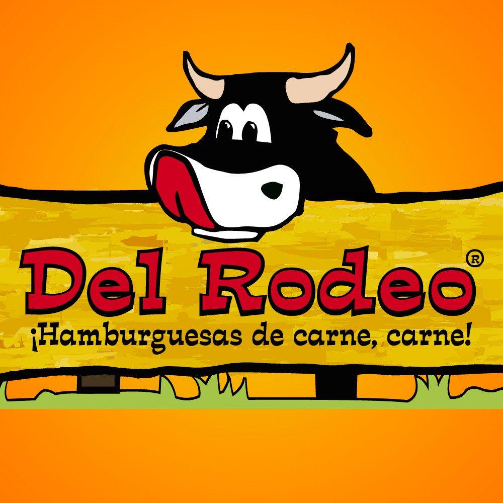 Hamburguesas del Rodeo Americas
