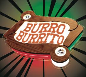 Burro Burrito