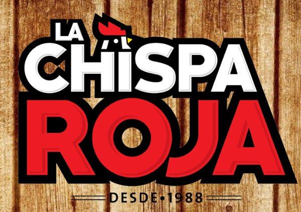 La Chispa Roja Villa Luz