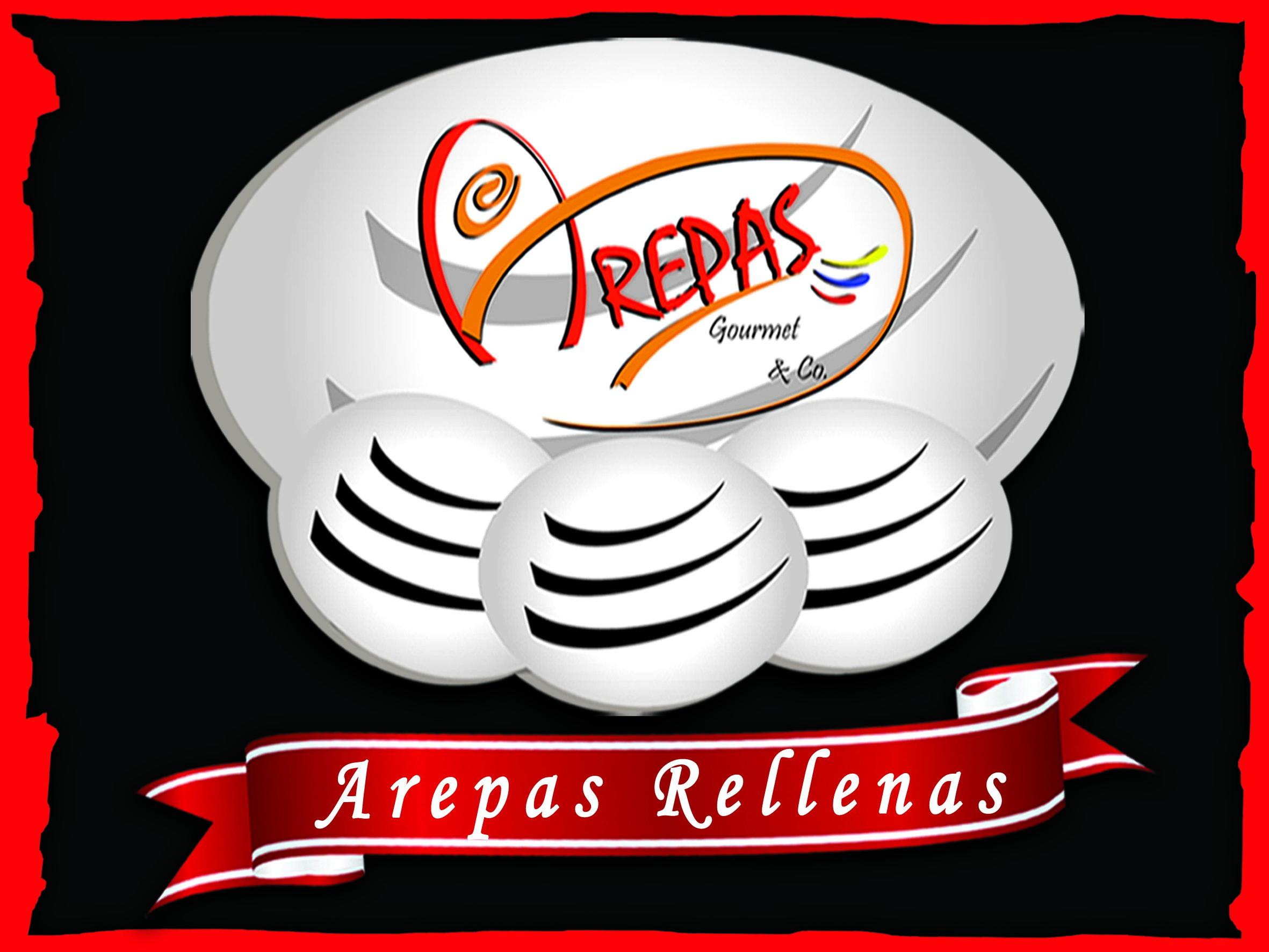 Arepas Gourmet & Co Galerias