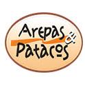 Arepas & Patacos