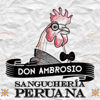 Don Ambrosio Gastronomía Peruana