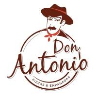 Don Antonio Pizzas y Empanadas Tejedor