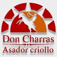 Don Charras Asador Criollo