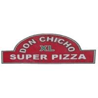 Don Chicho XL Súper Pizza