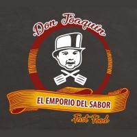 Don Joaquín el Emporio del Sabor