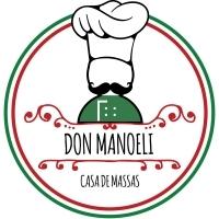 Don Manoeli Casa de Massas