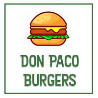 Don Paco Burgers