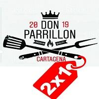 Don Parrillon Cartagena