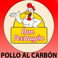 Don Pechugon Pollo al carbon