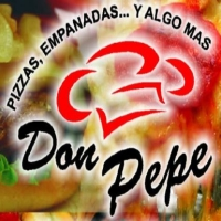 Don Pepe Pizzas-delivery