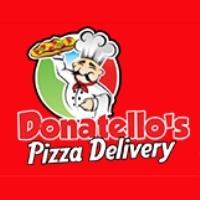 Donatello's Pizzas