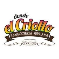 Donde el Criollo