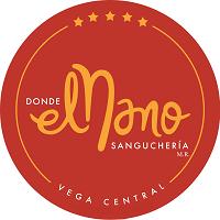 Donde El Nano Sanguchería Antonia López de Bello