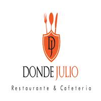 Cafetería Restaurante Donde Julio