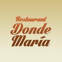 Donde Maria Restaurant
