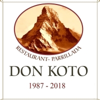 Don Koto - Parrillada y Restaurante
