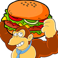 Donky Burger Hamburguesas