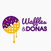 Donnas y Waffles