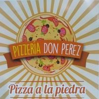 Pizzería Don Perez
