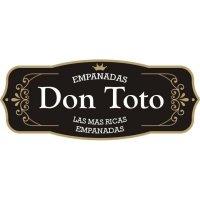 Empanadas Don Toto