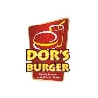 Dor's Burger Seis Bocas