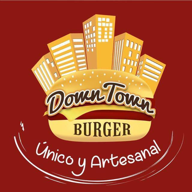 Down Town Burger Artesanal - Jardín Plaza