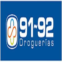 Droguerías 91-92 Centro