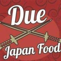 Dues Japan Food