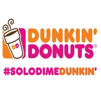 Dunkin' Donuts Plaza Central