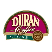 Duran Coffee Store Metro Mall