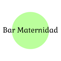 Bar Maternidad Santa Rosa