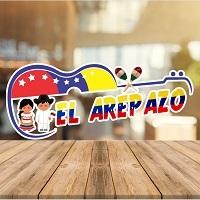 El Arepazo Santiago