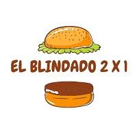 El Blindado 2x1