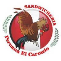 Sangucheria Peruana El Carmelo