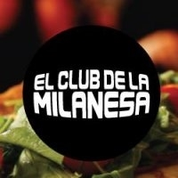 El Club de la Milanesa Palermo Hollywood