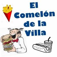 El Comelón De La Villa