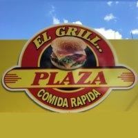 El Grill Plaza