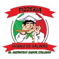 El Horno de Salinas
