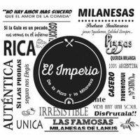 El Imperio de la Milanesa Lanús