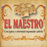 El Maestro - Empanadas Salteñas