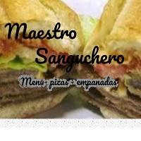 El Maestro Sanguchero