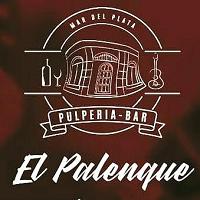 El Palenque Ande Rascarse