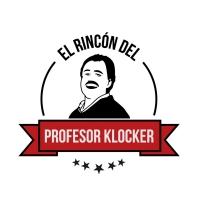 El Rincón del Profesor Klocker