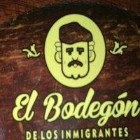 El Bodegón de los Inmigrantes