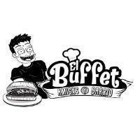 El Buffet, Amigos y Barrio