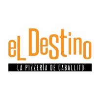 El Destino - La Pizzería  de Caballito