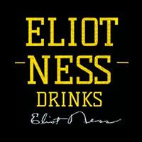 Eliot Ness Drink Sur